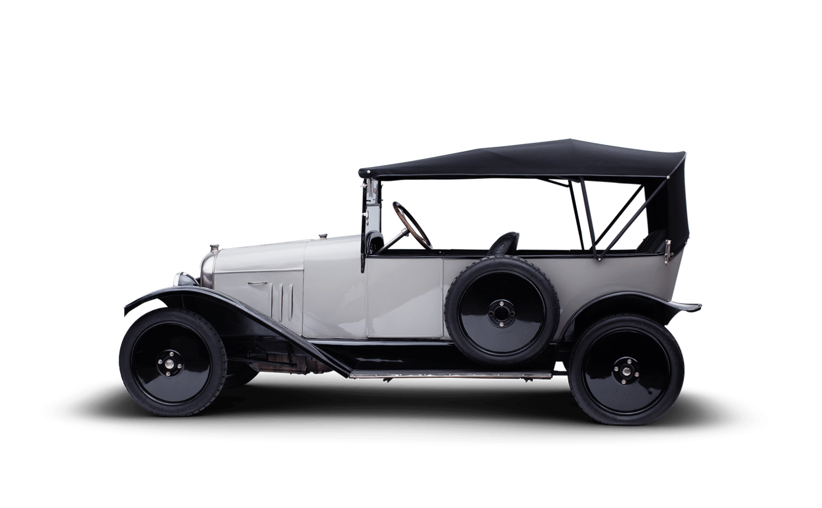 Citroen 10 hp type a -
