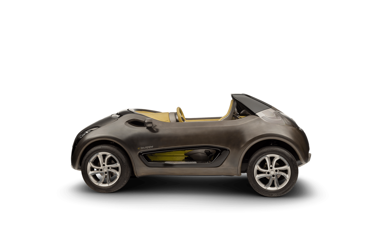 Citroen c buggy -