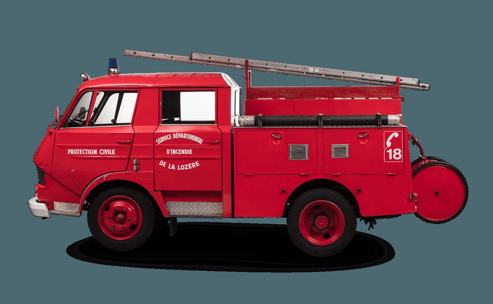 Citroen type n350 belphegor -