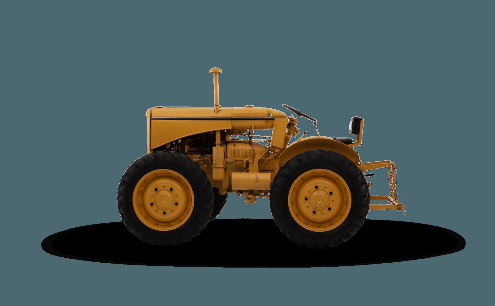 Citroen tracteur type j -