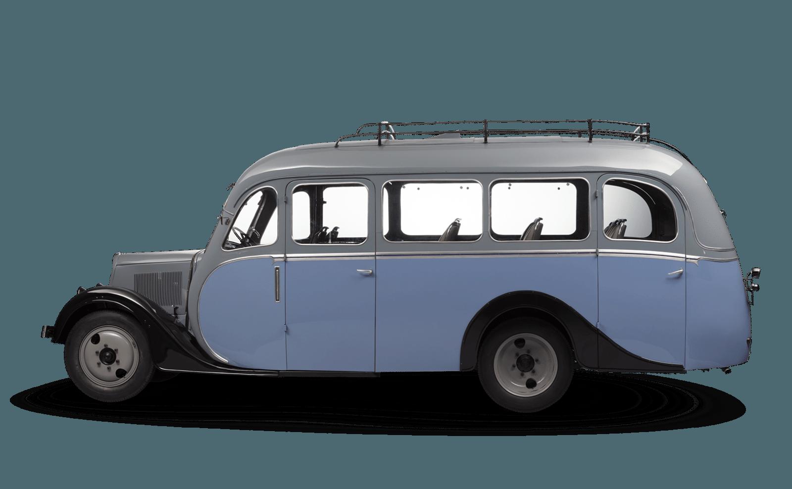 Citroen bus u23 -