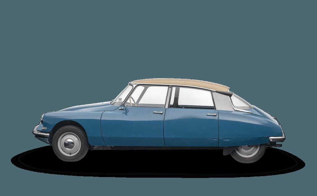 Citroen id19 -
