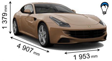 Ferrari FF - 2011