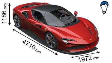 Ferrari SF90 STRADALE - 2020