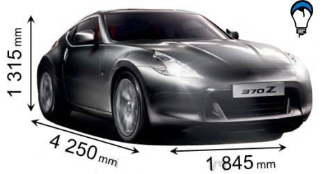 Nissan 370Z - 2011