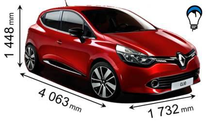 Renault CLIO - 2013