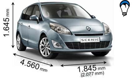 Renault GRAND SCENIC - 2009