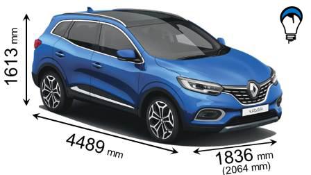Renault KADJAR - 2019