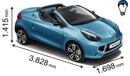 Renault WIND - 2010