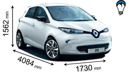 Renault ZOE - 2013