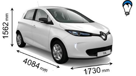 Renault ZOE - 2017