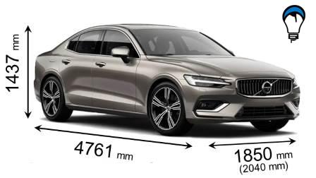 Volvo S60 - 2019