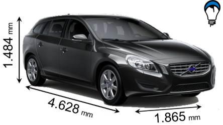 Volvo V60 - 2010