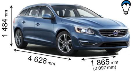 Volvo V60 - 2013