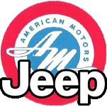 Amc jeep