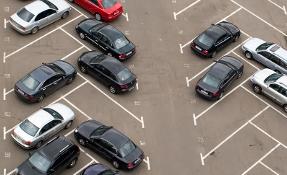 Pour une place de parking
